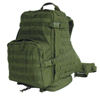 "Voodoo Tactical ""REAPER"" L.R.R.P. Military Patrol Pack"