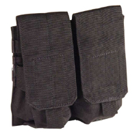 Magazine Pouch holds four M4, M16, AR-15 Rifle Magazines