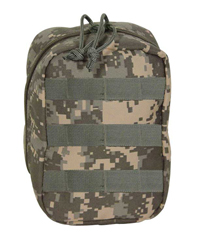 Voodoo Tactical MOLLE Compatible EMT/First Aid Pouch