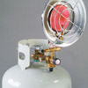 14000 BTU Infra-Red Heater