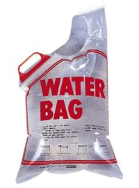 Water Storage Bag