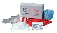 CPR - Bloodborne Pathogen Kit