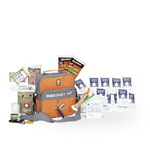 VooDoo Prevail Corporate Emergency Survival Kit