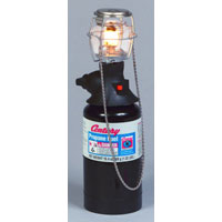 Piezo Mighty Lite Single Mantle Lantern