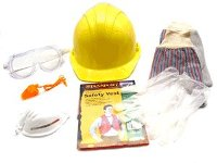Personal Safety Set