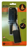 Strikeforce Fire Starter Black