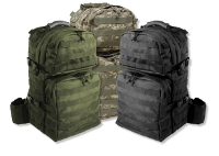 Enhanced Medium MOLLE Assault Pack from Voodoo Tactical