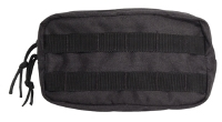 Voodoo Tactical MOLLE Utility Pouch for use on Tactical Vest