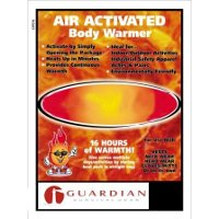 Full Body Warmers (Set of 10)