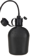 Gas Mask Canteen Drinking Kit