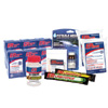 2 Person Survival Kit Replacement Pack