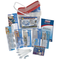 Child Care Safety Kit