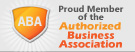 We are a member of the Better Business Bureau